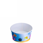 TYPE 102 160ml Ice Cream Cup - Fonda Marino
